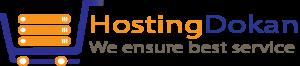 hostingdokan logo